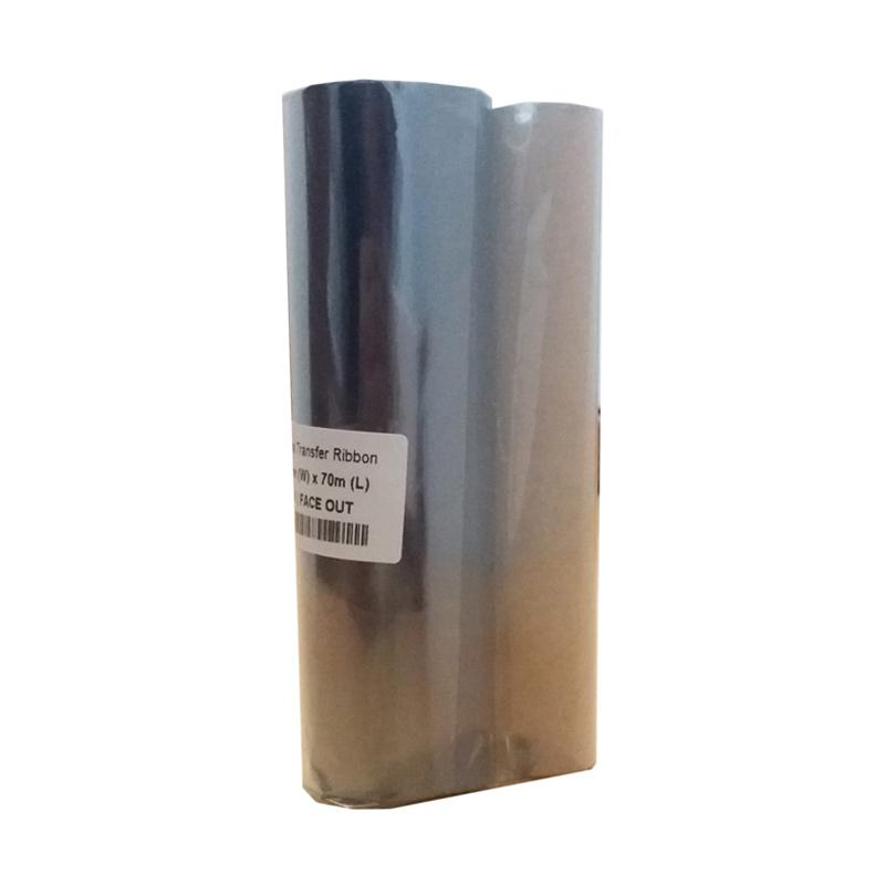 UniMark Wax Thermal Ribbon [110mm x 70m Face Out]