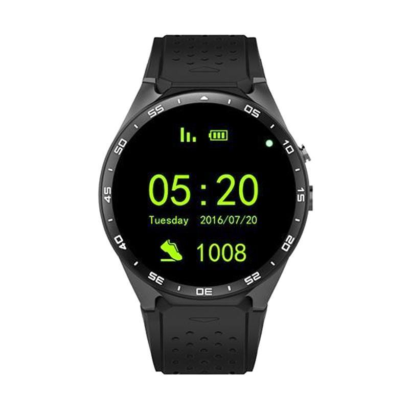 Cognos KW88 WiFi Smartwatch