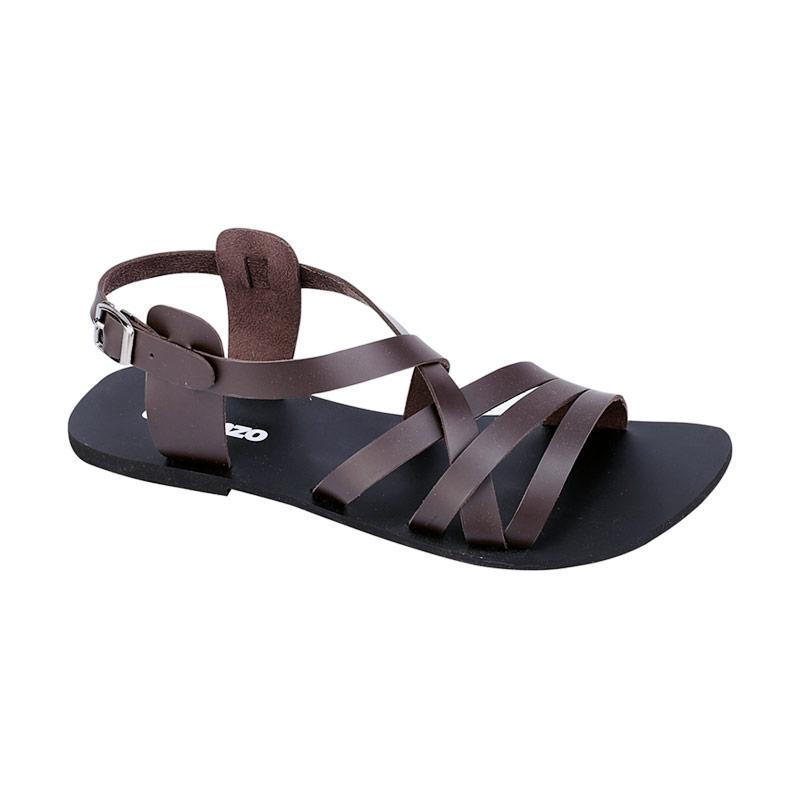 Nadine Ankle Strap Heels