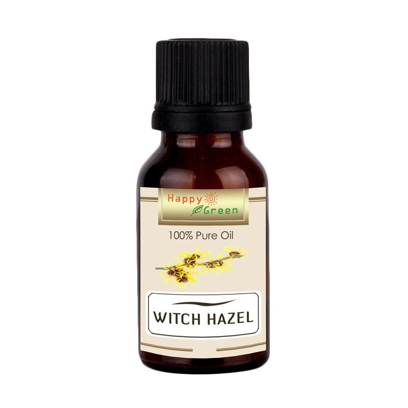 Happy Green Witch Hazel Oil Witch Hazel [80 mL]