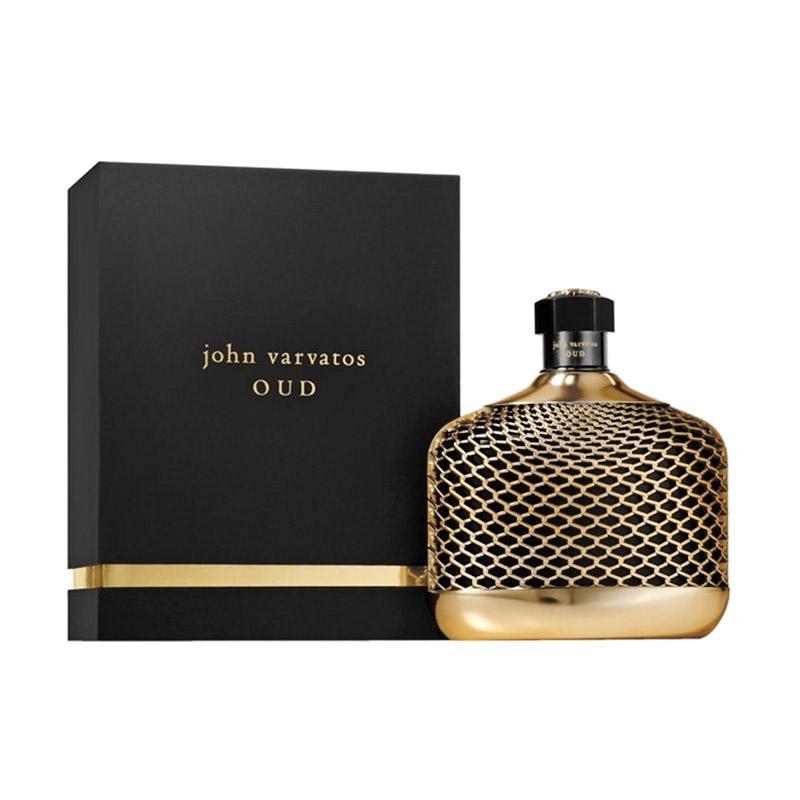 John Varvatos Oud EDP Parfum Pria [125 mL]