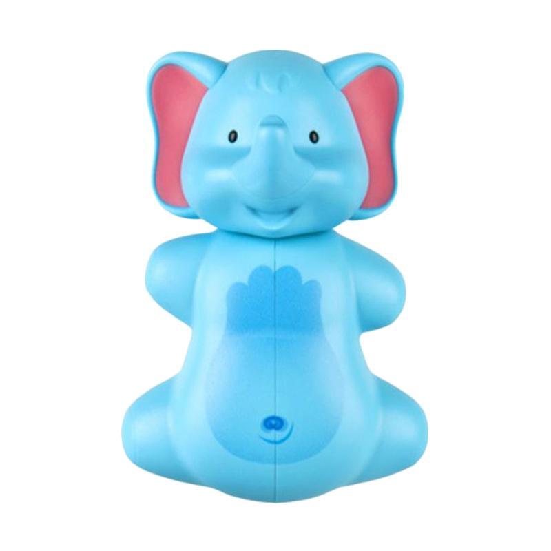 Flipper Toothbrush Holder - Elephant