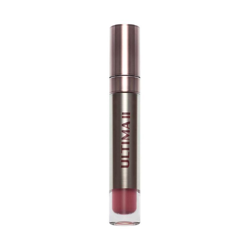 Ultima II Wonderwear Posh Fix Liquid Lipstick - Feminine [4.2 mL]