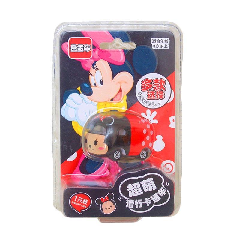 Istana Kado IKO00799 Disney Mini Car N/A Mickey Diecast