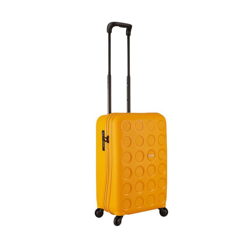 KATF Lojel Vita Hardcase Koper Yellow Small 21 Inch