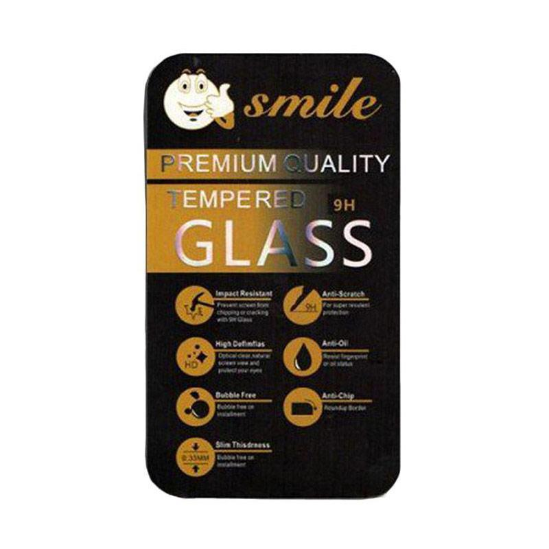 Smile Tempered Glass Screen Protector for LG G6