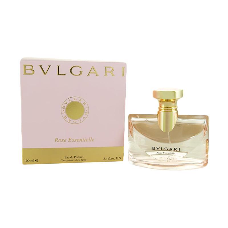Bvlgari Rose Essentielle EDP Parfum Wanita [100 mL]