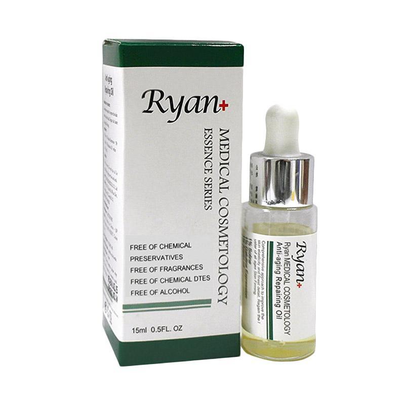 Ryan+ Anti Aging Repairing Oil