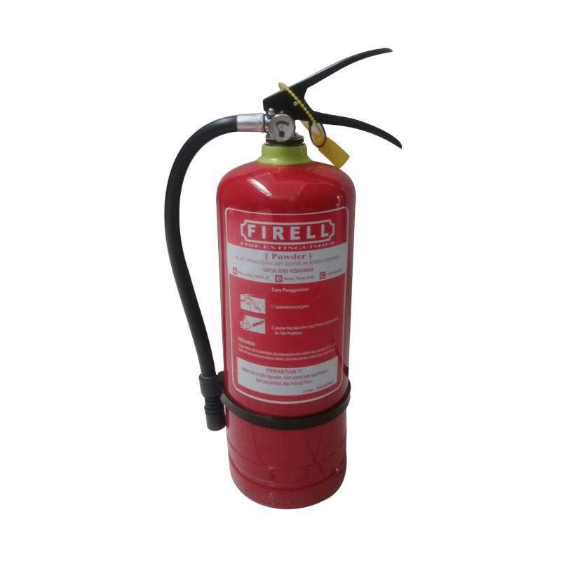 Firell FP-03 APAR ABC Dry Chemical Powder Alat Pemadam Api Ringan [3 kg]