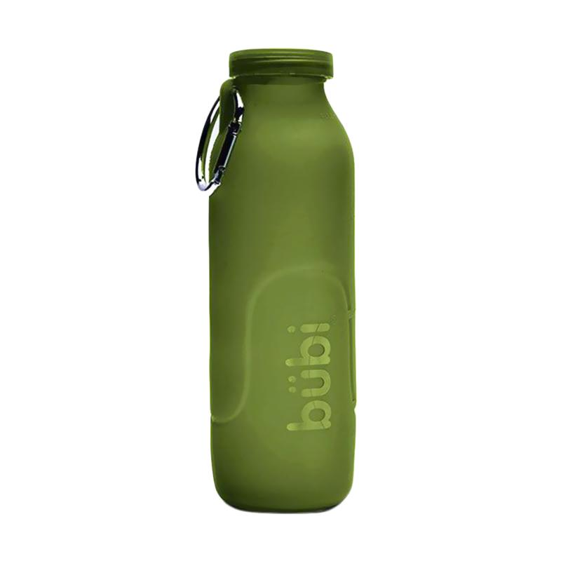 Bubi Bottle Botol Minum - Olive Drab [35 oz/ 1000 mL]