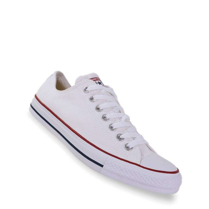 Converse Chuck Taylor All Star Ox Men s Sneaker Shoes White