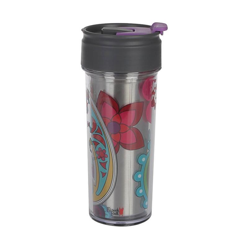 NEOFLAM Raindrop Raj Botol Minum [400 mL]