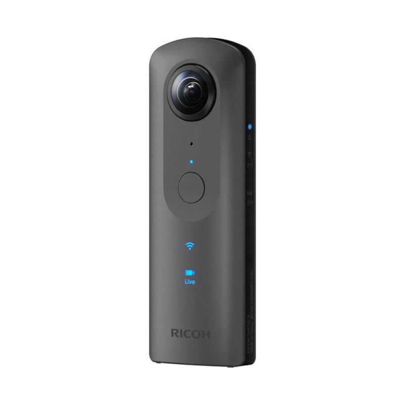 Ricoh Theta V Kamera 360 derajat