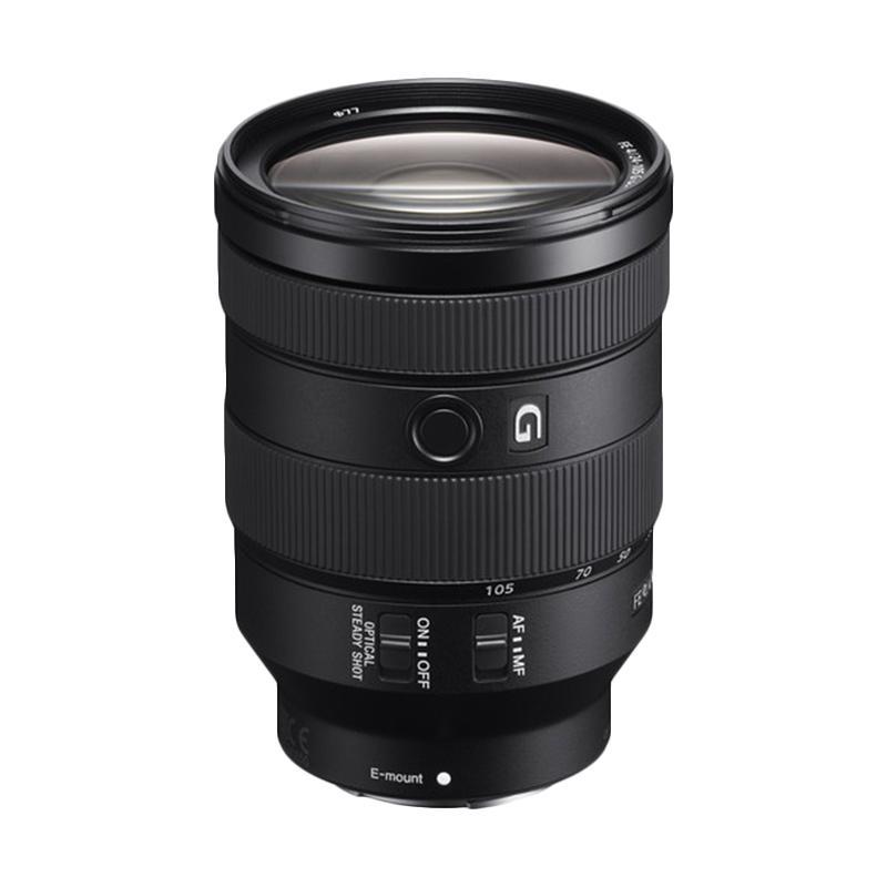 Sony Lens FE 24-105 mm f/4 G OSS