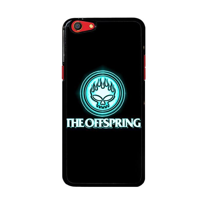 Flazzstore The Offspring Logo Z0787 Custom Casing for Oppo F3