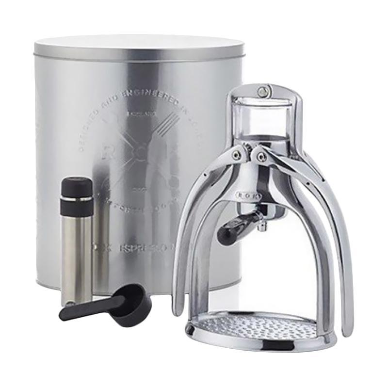 harga ROK Presso Classic Manual Espresso Maker Blibli.com