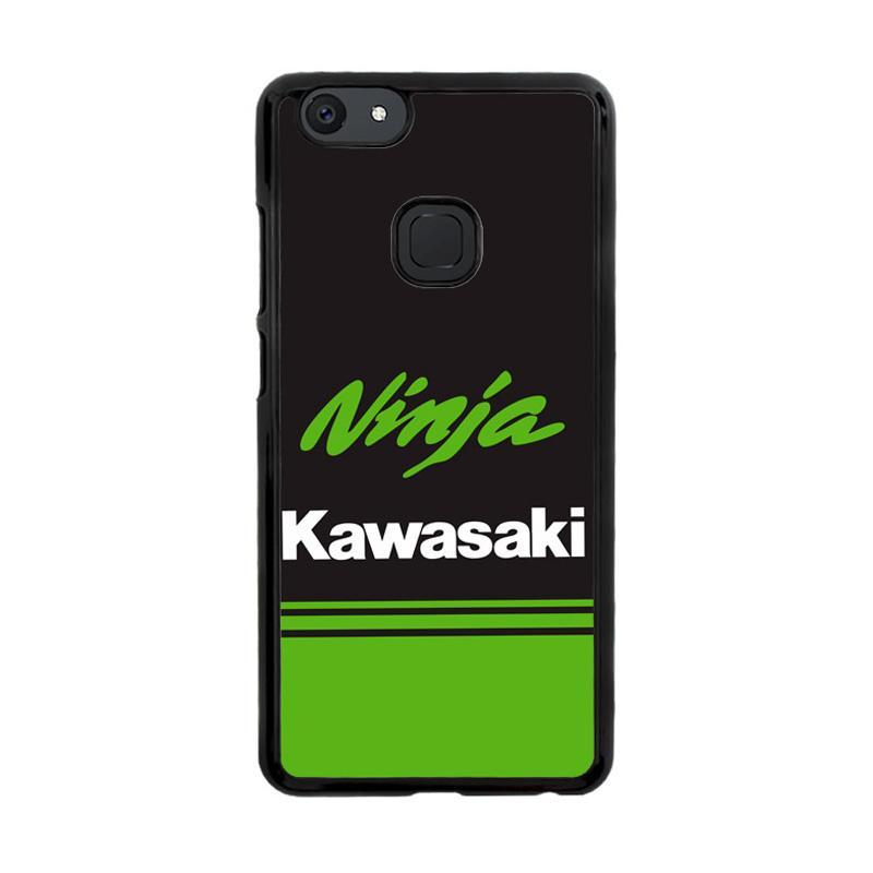 harga Flazzstore Kawasaki Ninja X3439 Custom Casing for Vivo V7 Plus Blibli.com