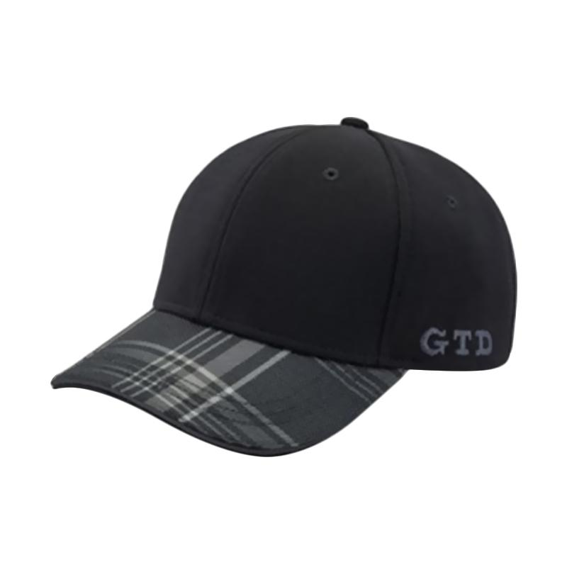 VW GTD-Collection Baseball Cap - Black
