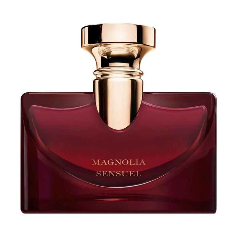 Bvlgari Splendida Magnolia Sensuel EDP Parfum Wanita [100 mL]