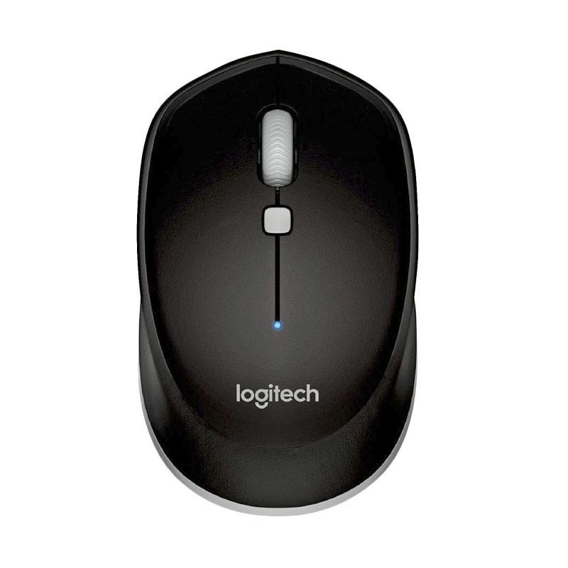 harga Logitech M337 Bluetooth Mouse - Hitam Blibli.com