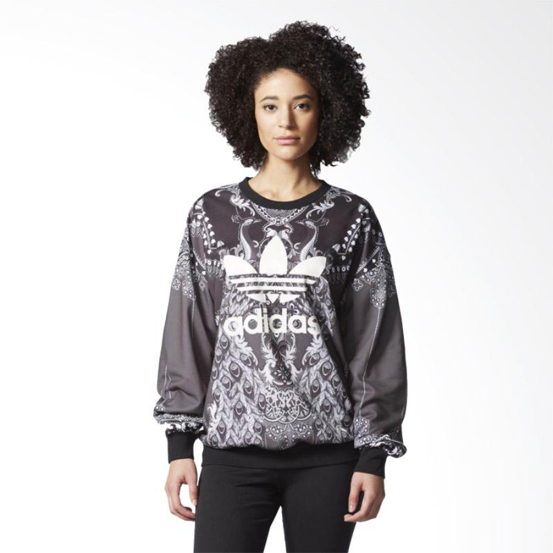 adidas Pavao Sweater Womens Sweater Olahraga [AY6873]
