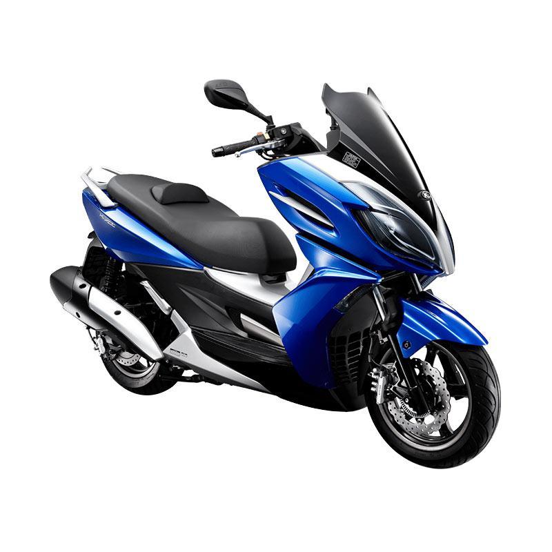 Kymco K Xct 200i Sepeda Motor