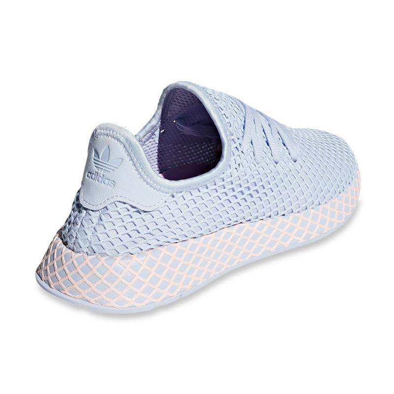 918b85f5c19f6 adidas Originals Women Deerupt Runner Shoes Wanita [B37878]