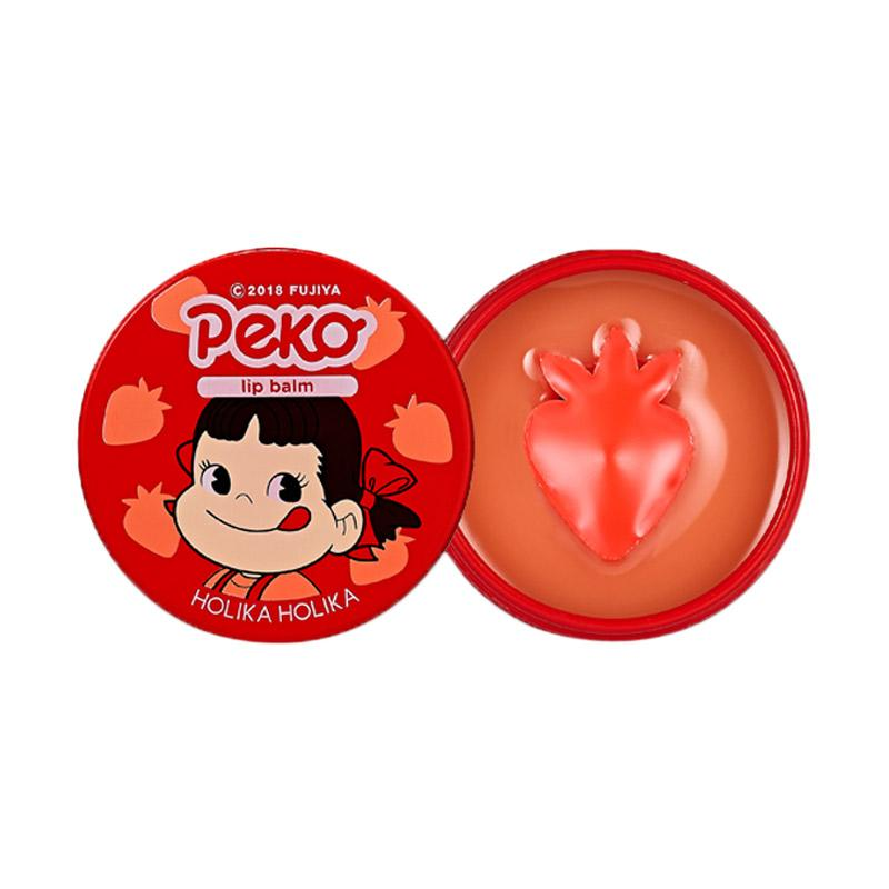 HOLIKA HOLIKA x PEKO Melty Jelly Lip Balm