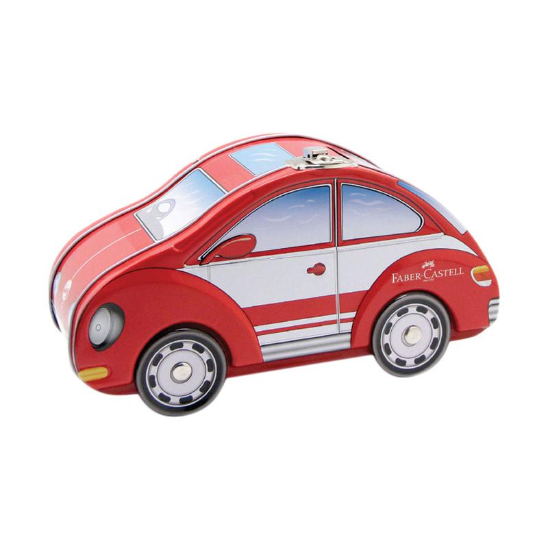 Car For Kids >> Faber Castell Connector Pen Car For Kids