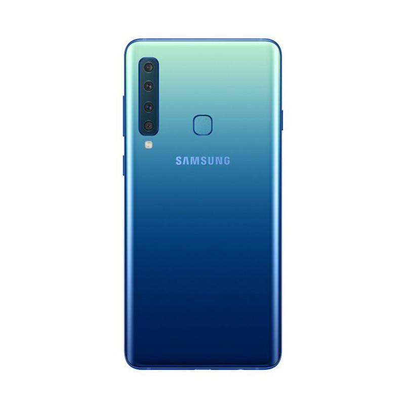 Jual Samsung Galaxy A9 2018 Smartphone 128gb 6gb Free Tatakan