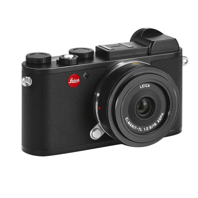 Leica CL Mirrorless with 18mm Lens FREE Memory 16GB