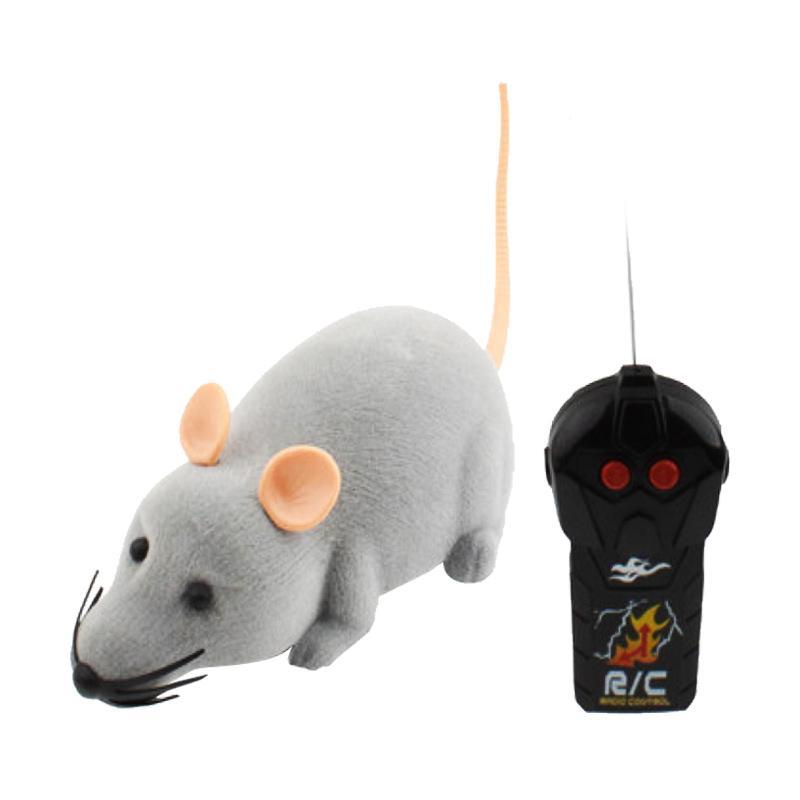 OEM Kucing Tikus Remote Mainan Anak