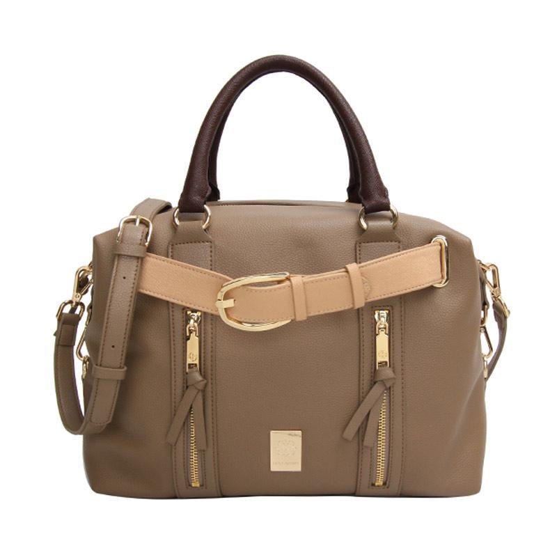 Fifth Avenue Catalog >> Lescatino New York Fifth Avenue Belt Satchel Bags Wanita