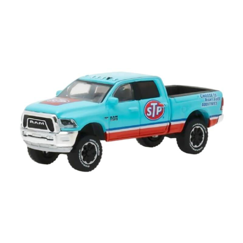 2017 Dodge Ram >> Jual Greenlight 2017 Dodge Ram 2500 Power Wagon Stp Decal
