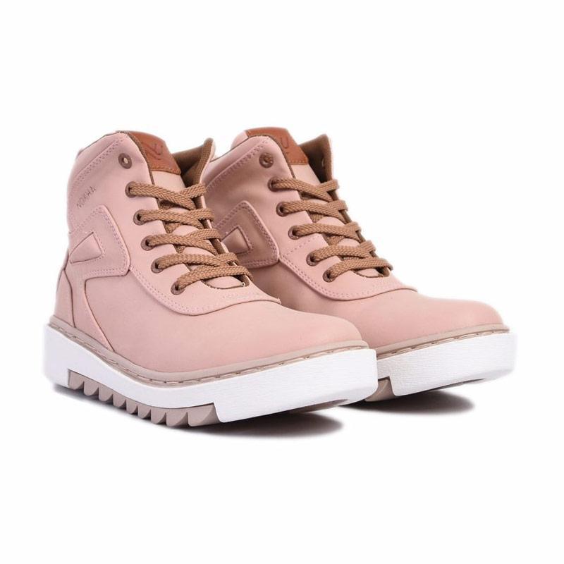 Nokha Luceene Sepatu Boots