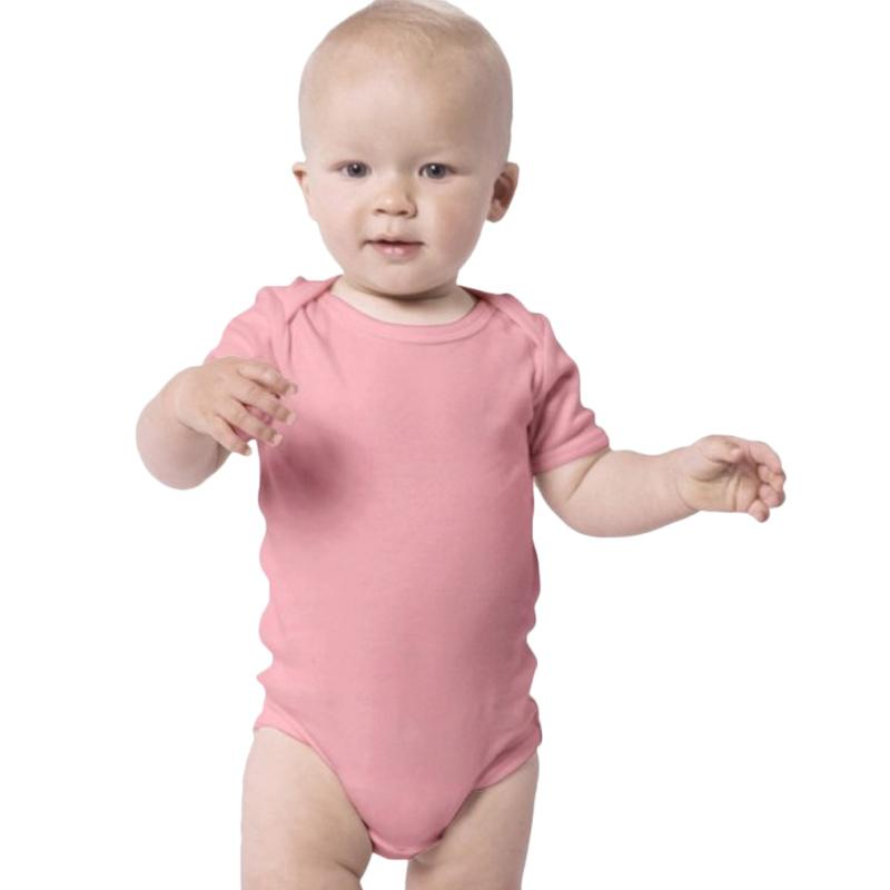 Little Palmerhaus Baby Bodysuit Short Sleeve
