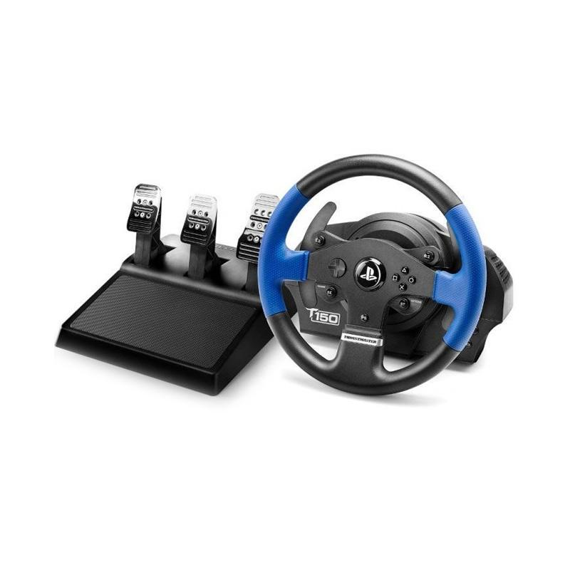 Thrustmaster T150 RS PRO Steering Wheel