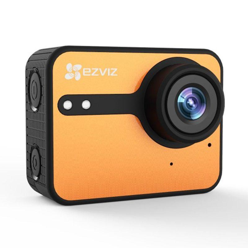Ezviz S1C 22in1 Paket Ultimate Action Camera