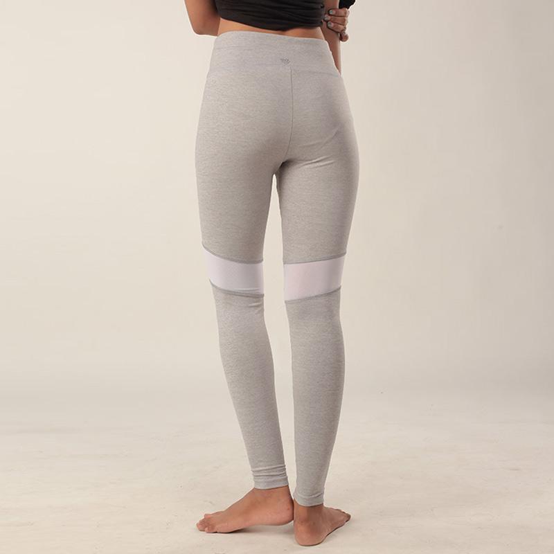Jual Forever 21 Mesh X Legging Celana Olahraga Wanita 09fl21013 Online Oktober 2020 Blibli Com