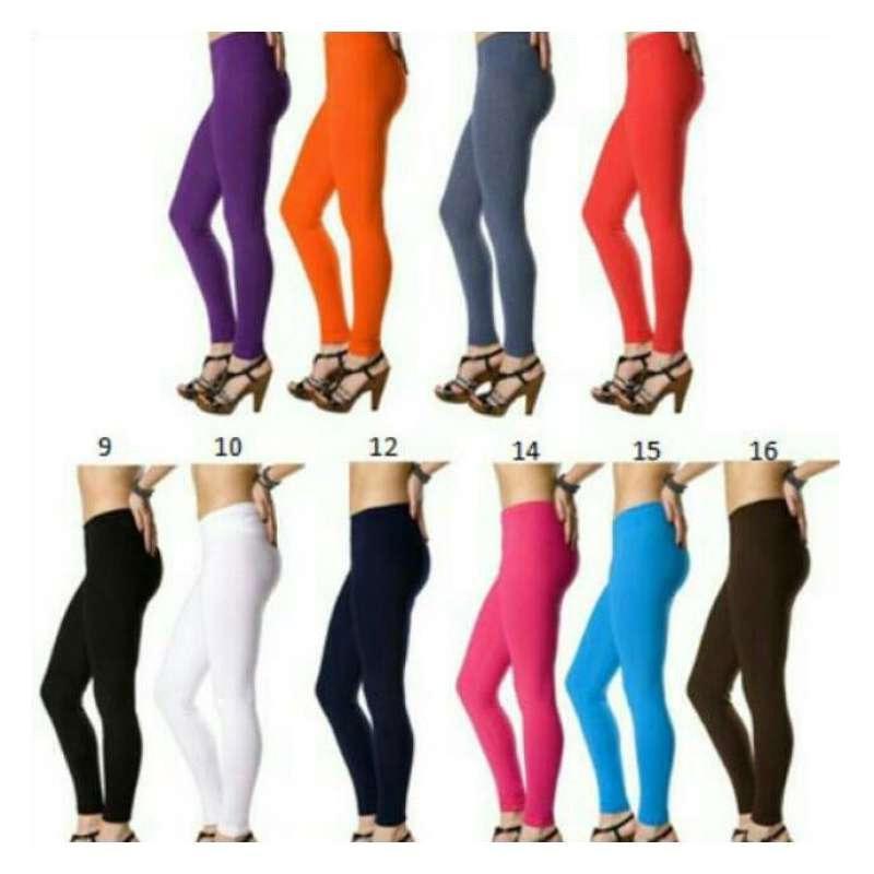 Jual 9star Sport Celana Legging Panjang Wanita Online Oktober 2020 Blibli Com