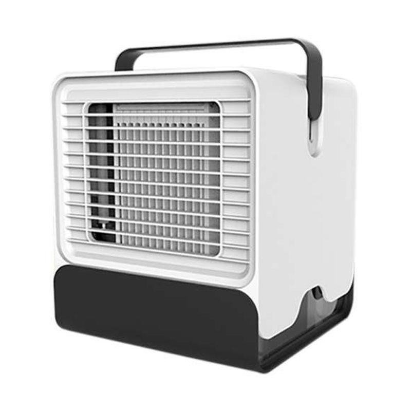 Jual Fashion Deal Portable Mini Air Conditioner Cool Cooling For Bedroom Artic Cooler Fan Online Oktober 2020 Blibli Com