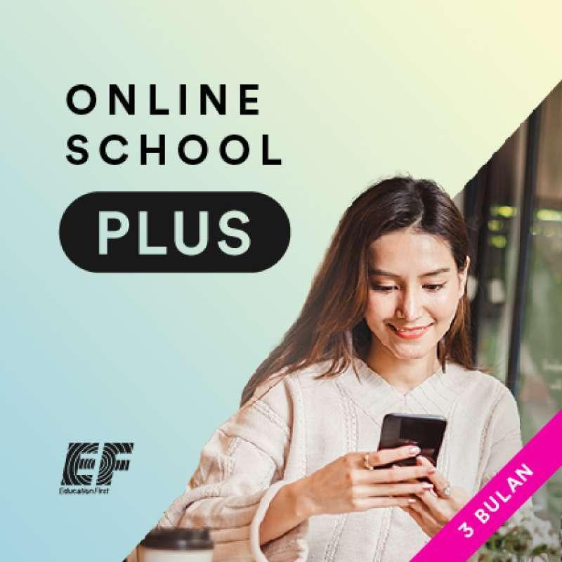EF Online School Plus