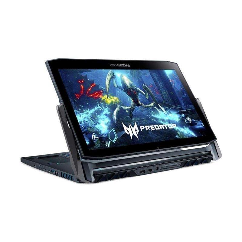Jual Acer Predator Triton 900 Pt917 71 73bt Gaming Laptop I7 9750h 2 16g 2 256gb Ssd Rtx 2080 17 3 Touchscreen Nh Q4vsn 003 Online Oktober 2020 Blibli Com