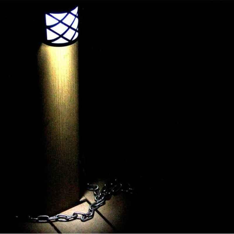Jual Lampu Dinding Pagar Tenaga Surya Online April 2021 Blibli