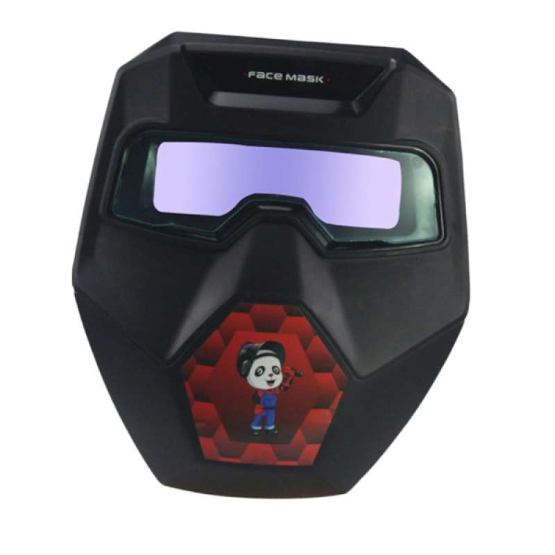 Jual Solar Auto Darkening Welding Goggles Helmet Mask Tig Grinding Shield Glasses Online November 2020 Blibli Com