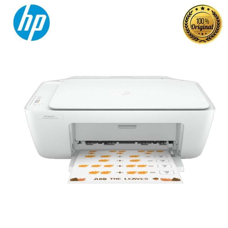 HP DeskJet Ink Advantage 2336 All in One