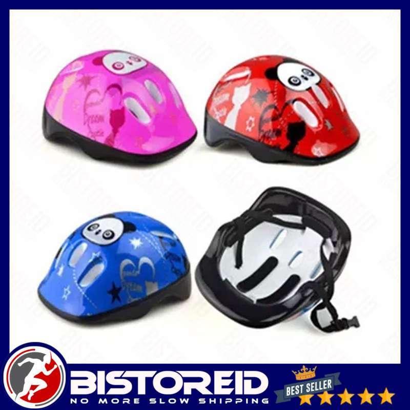 Helm Inline Skate Helm Sepatu Roda