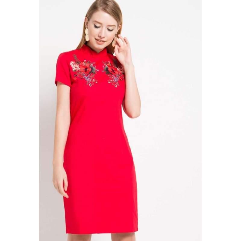BLF Woman Tiana Cheongsam Dress