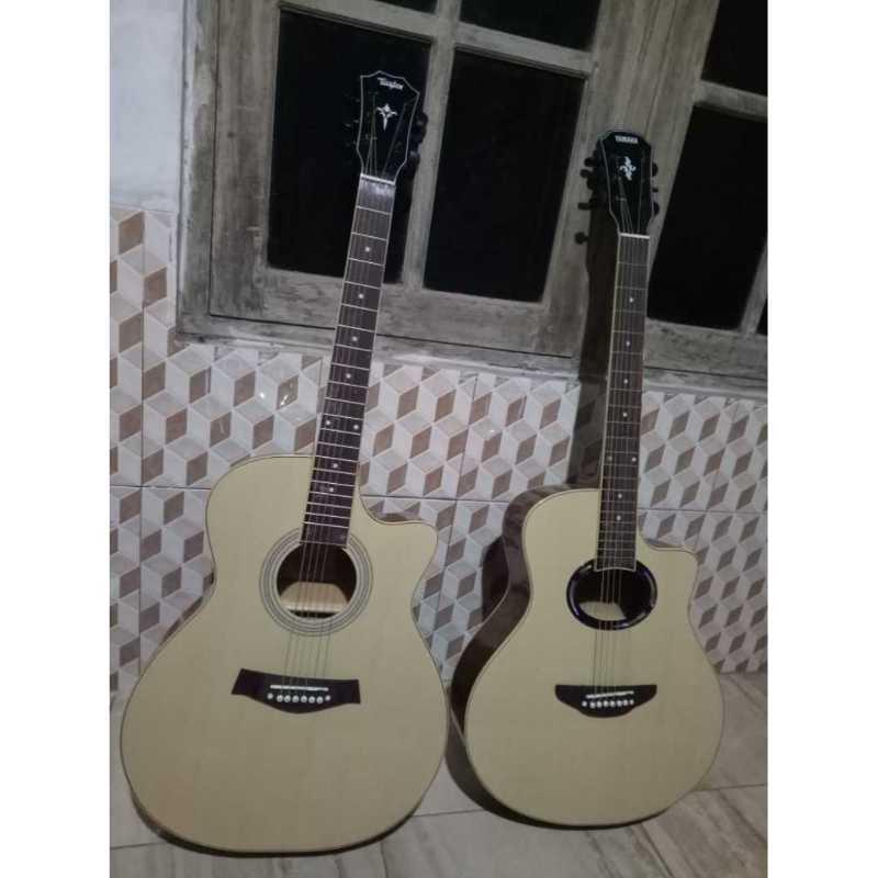 Jual Gitar Akustik Elektrik Apx Cort Gibson Online Februari 2021 Blibli