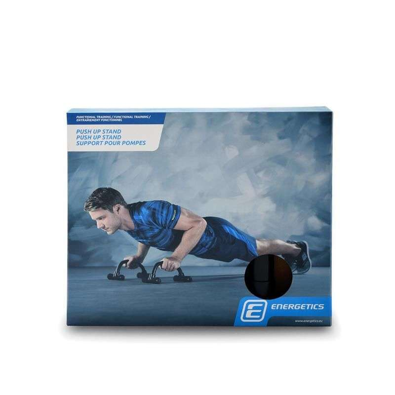 Alat Olahraga Gym FItness Energetics Push Up Stand ENR282761050